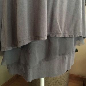 Kensie Dresses - Kensie Layered Shift Dress